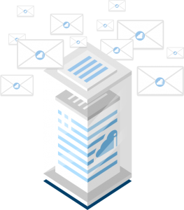 Email Hosting Intuition
